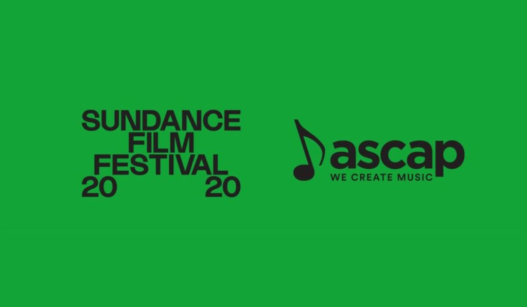 Sundance ASCAP Music Café