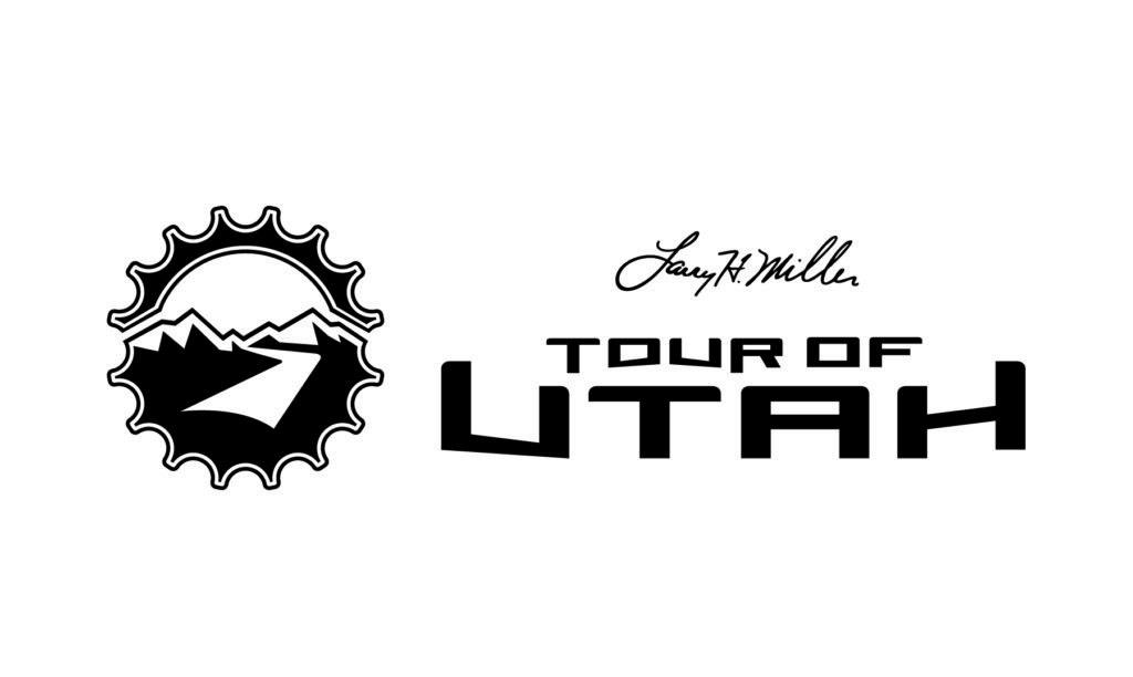 Tour Of Utah logo