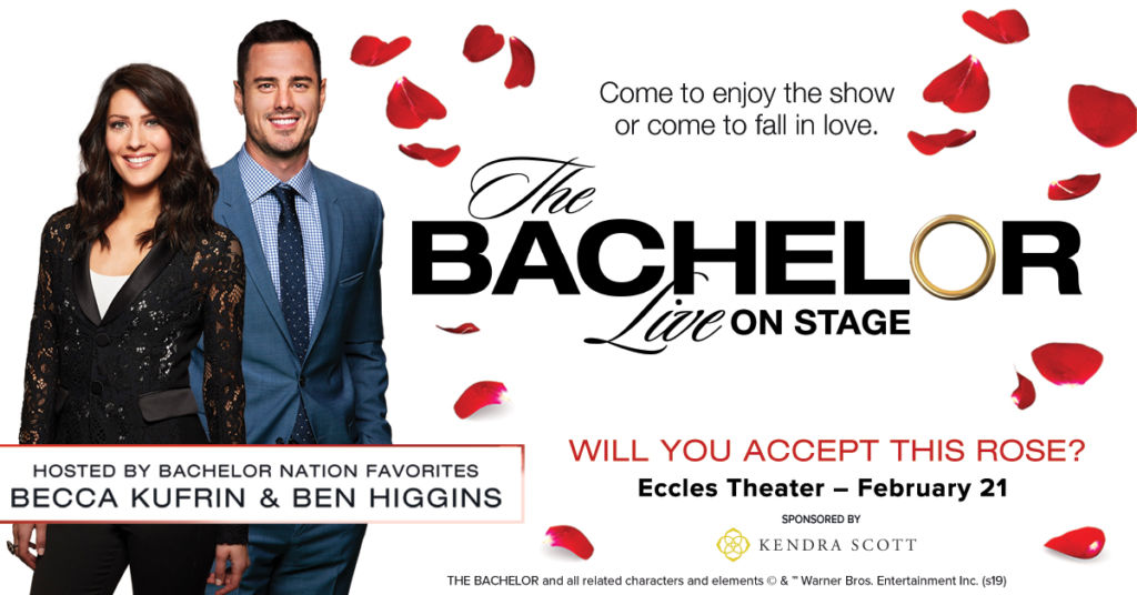 Bachelor Live On Stage