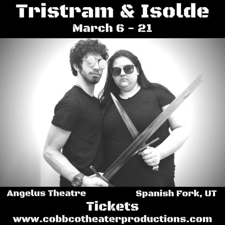 """New """"Tristram and Isolde"""" show"""