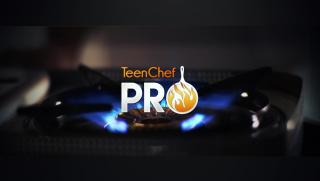 Teen Chef Pro