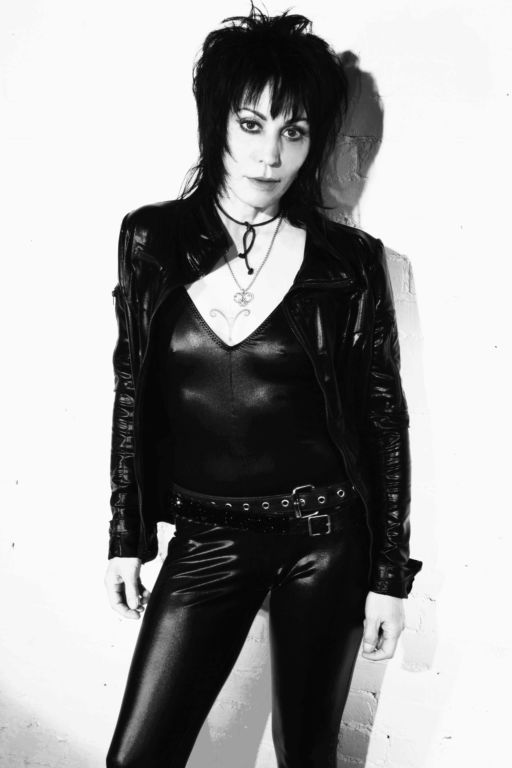 Joan Jett and the Blackhearts Approved Image ( Really Low Res)