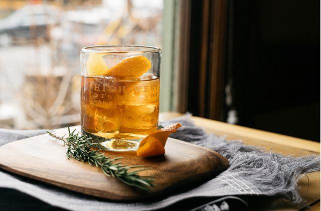High West Hosts Apres Ski Whiskey Lounge at Deer Valley Resort