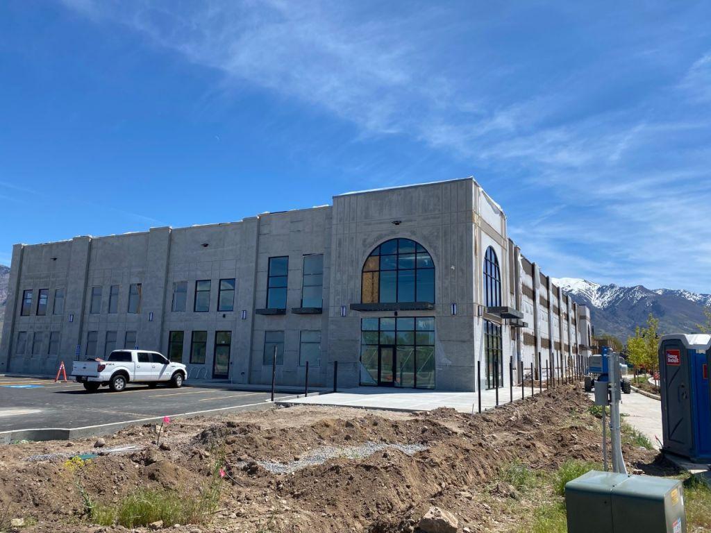 Ogden's Own Opens Brand New Distillery
