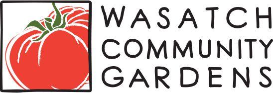 Wasatch Community Gardens' Plant Sale Fundraiser Goes Digital