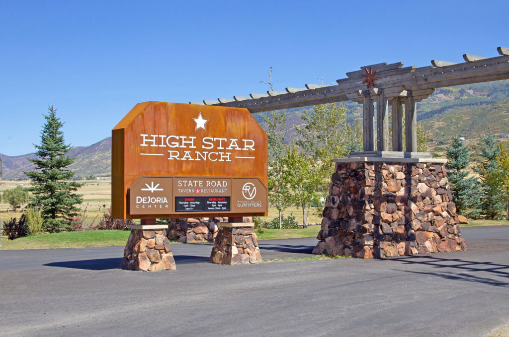 High Star Ranch