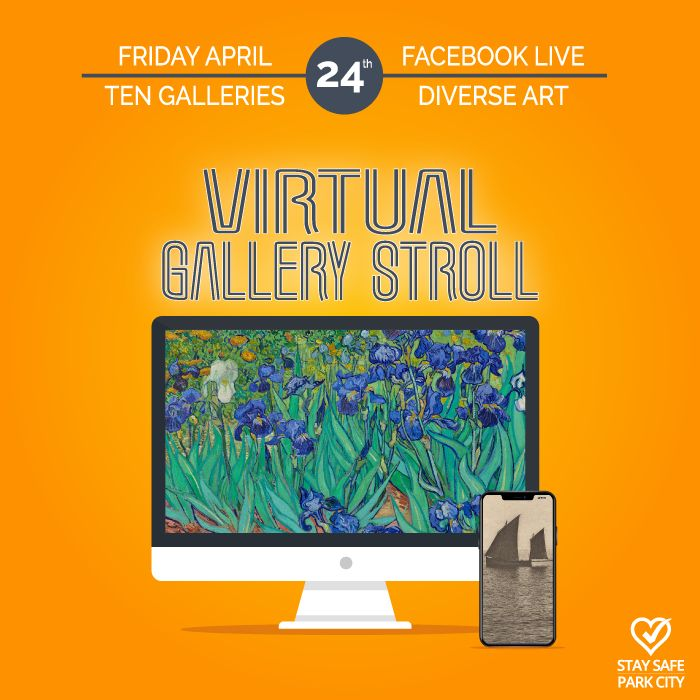 Park City Restaurants Offer Discounting During Virtual Gallery Stroll