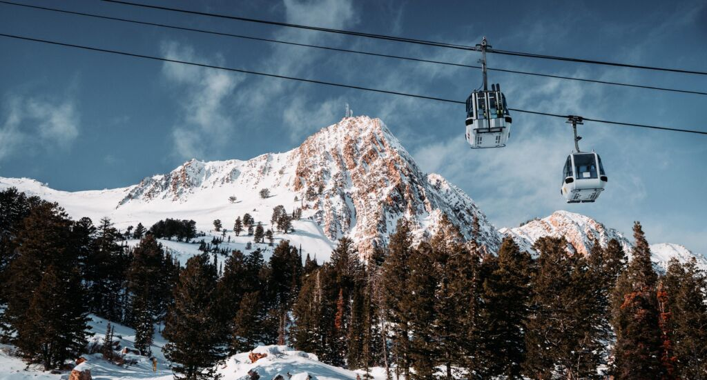 Snowbasin Announces New Pass Benefits for Season Pass Holders and Community this Spring