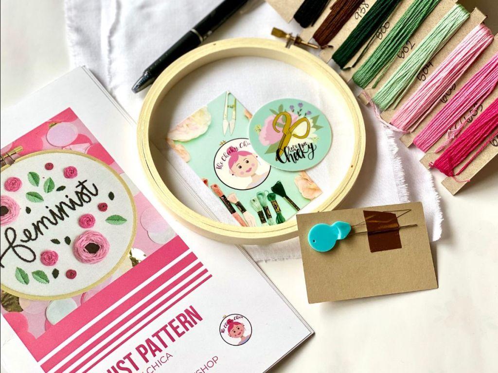 Craft Lake City Takes its Artisan Workshops Online