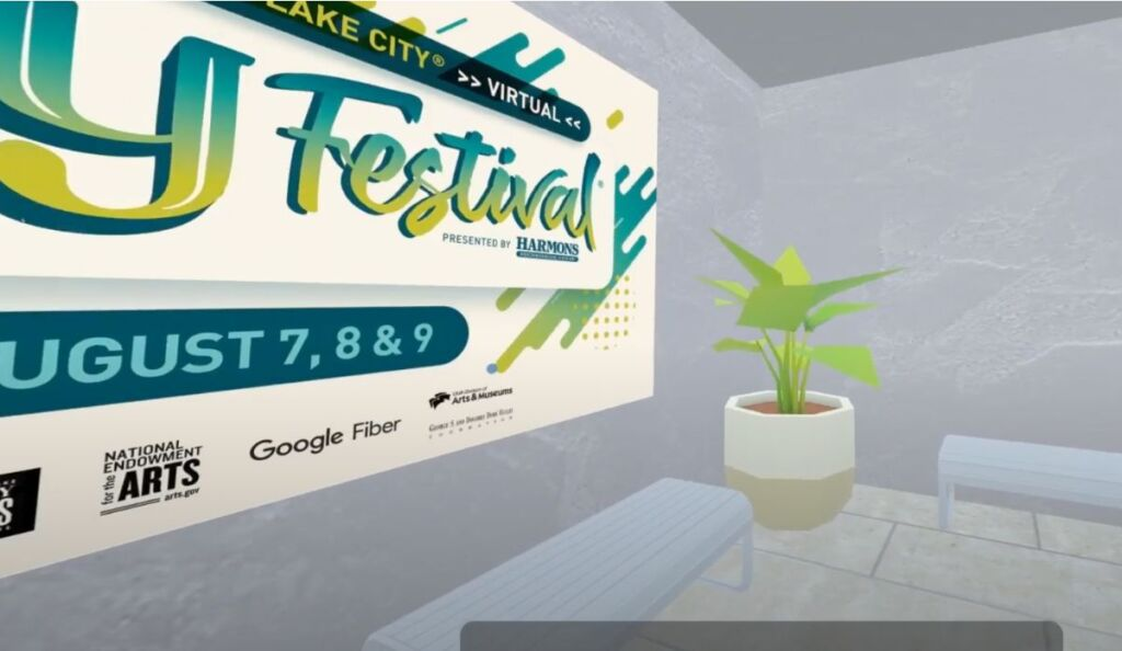 First Details Revealed for the Virtual 12th Annual Craft Lake City DIY Festival Presented By Harmons