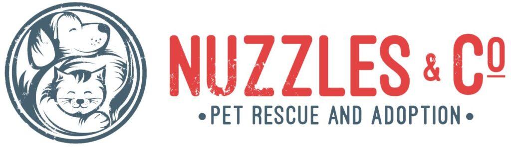 Nuzzles & Co logo