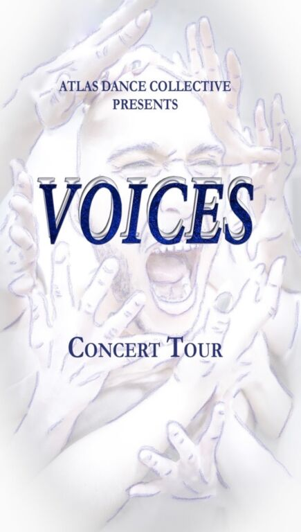 Atlas Concert Tour: VOICES