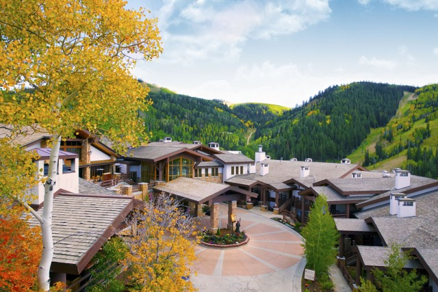 Stein Collection Offers A Perfect Retreat with Autumn Lodging Packages