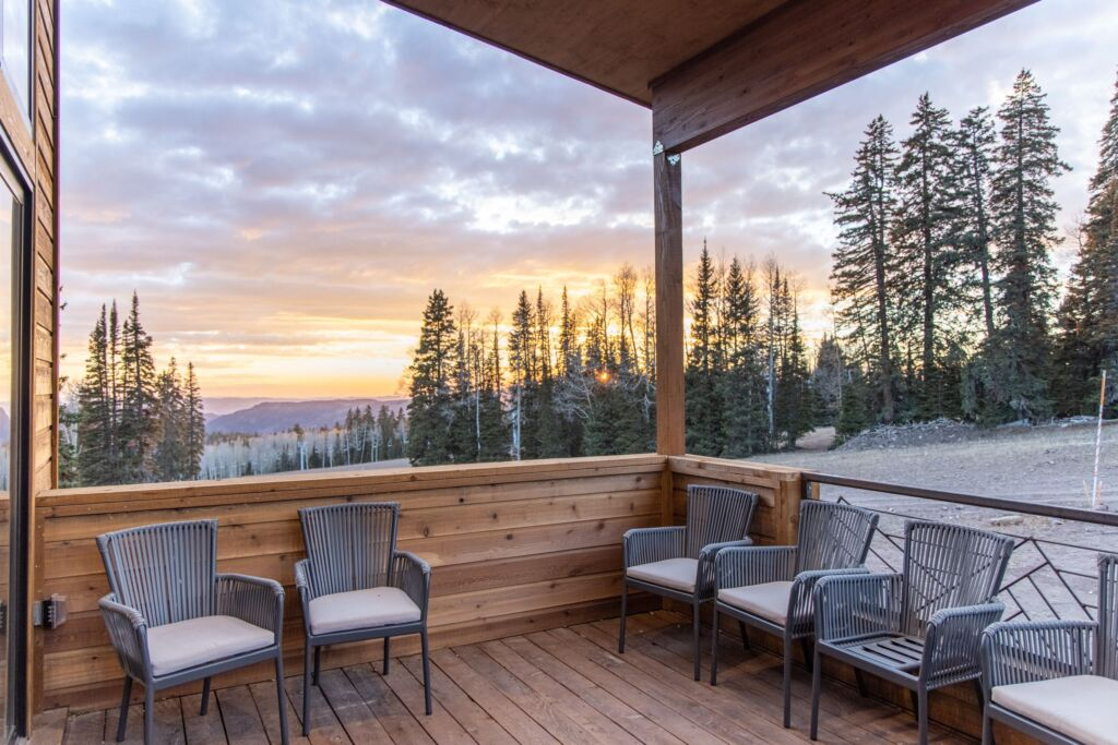 Rent this home - and get a whole mountain in Beaver