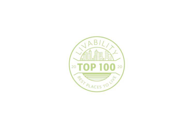 SLC named most livable