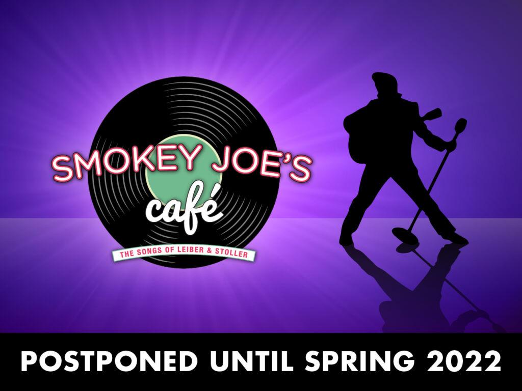Tuacahn to postpone 'Smokey Joe's Cafe'