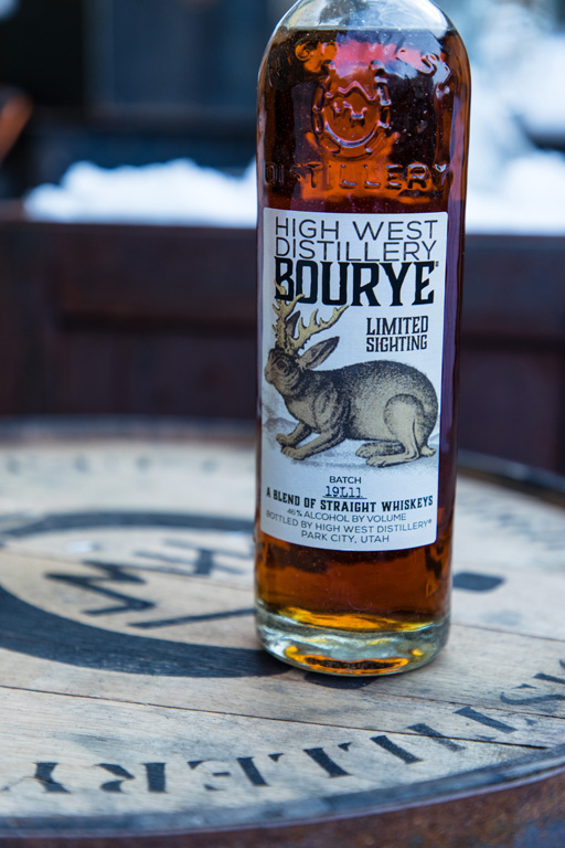 High West Toasts Exclusive Utah Release of 2021 Bourye