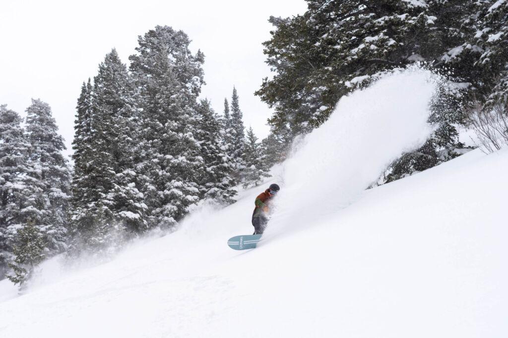 Ian Matteson | Ski Utah