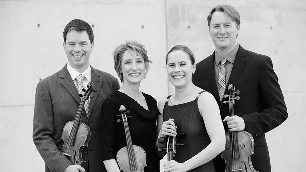Fry Street Quartet Announces Gabriela Lena Frank as Composer-in-Residence