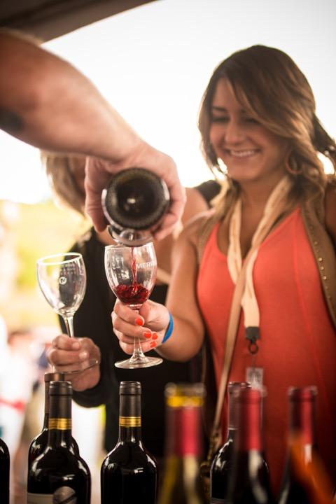 Park City Wine Festival Announced for Sept 30 - Oct 2