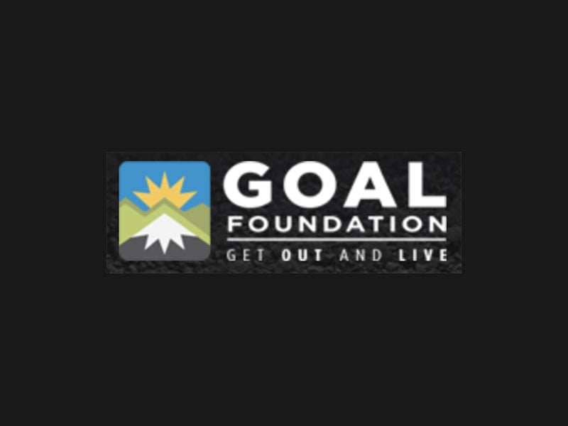 Goal Foundation logo