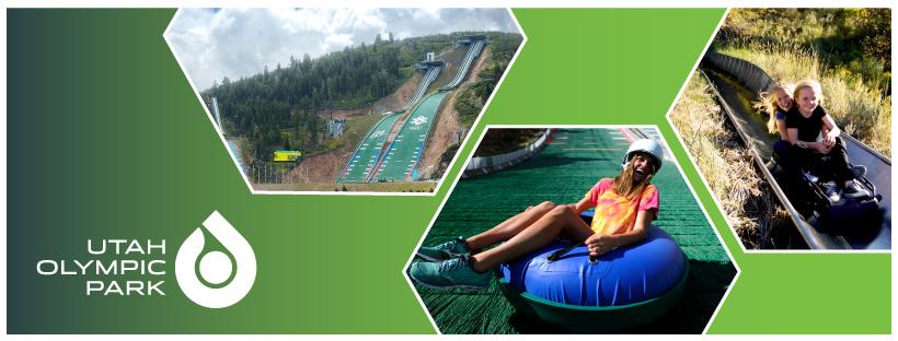 Utah Olympic Park to Open Summer Season May 28