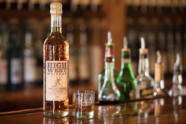 High West Distillery Launches Prairie Dash Game to Help Conserve Land in America West