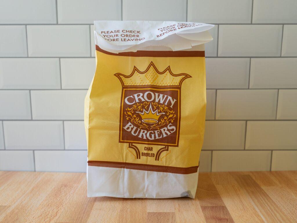 Crown Burger