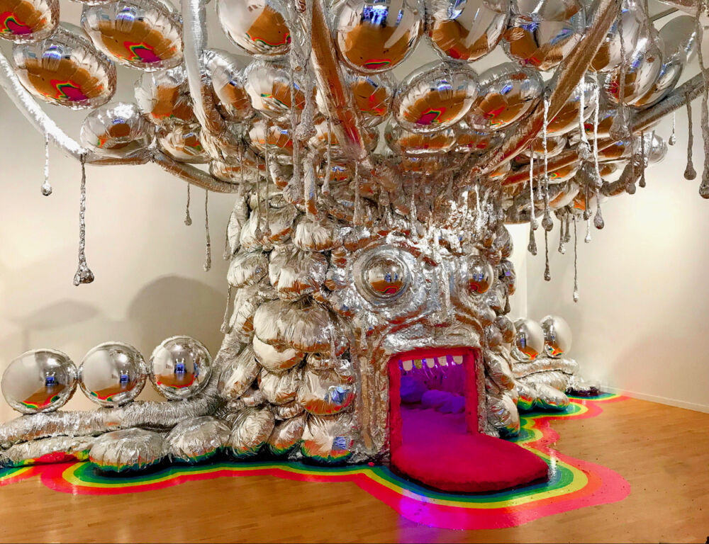 King's Mouth by Wayne Coyne of The Flaming Lips Returns