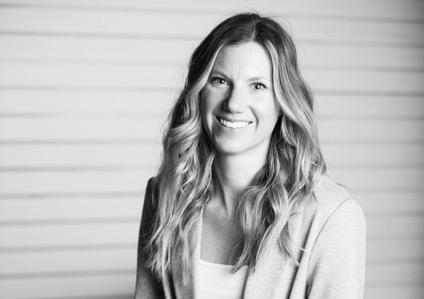 Stein Eriksen Lodge Welcomes Katie Van Riper