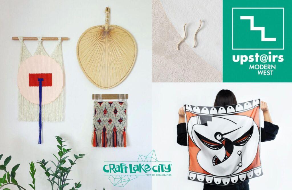Gallery Stroll & DIY Festival Artisan Reception @ Modern West