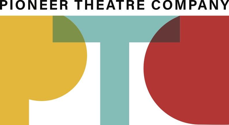 Pioneer Theatre Company logo 2021