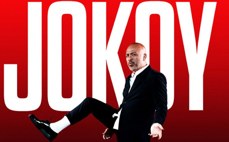 Jo Koy will bring his Funny Is Funny World Tour to Eccles Theate
