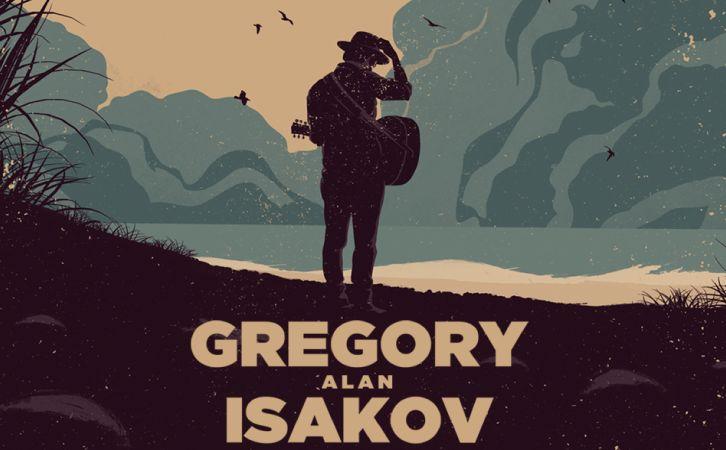 Gregory Alan Isakov live in SLC