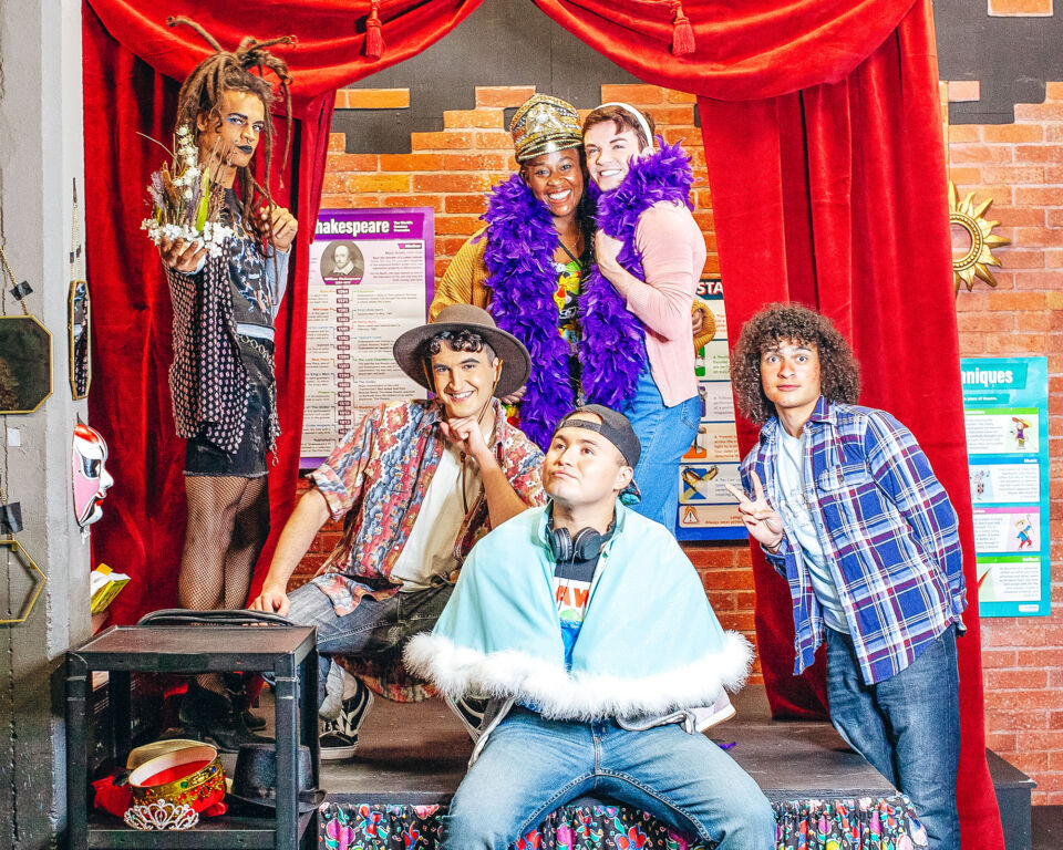 Good Company Theatre Returns with World Premiere of Fremont Junior High is Not Doing Oklahoma!