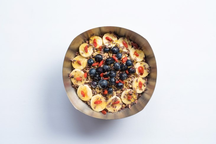 Superfood Bowl (Vitality Bowls)