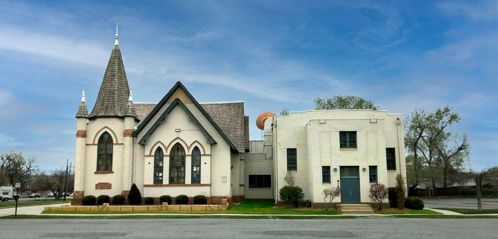 Utah Arts Alliance Purchases the 15th Ward Chapel