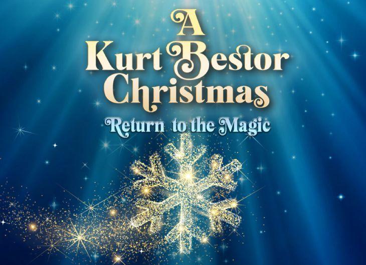 Kurt Bestor Christmas Special Guest
