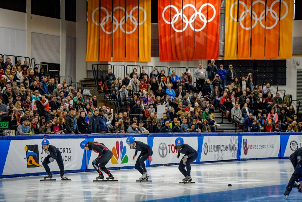 Tickets on sale now for ISU World Cup and U.S. Olympic Short Track Team Trials
