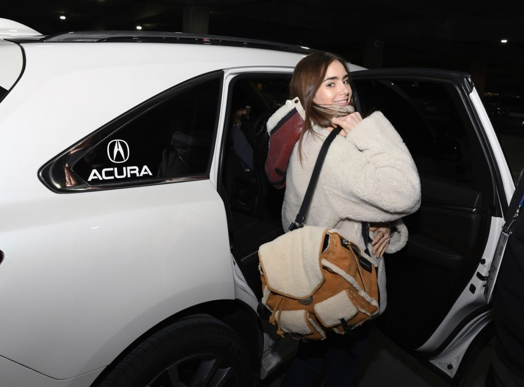 Sundance 2019 - Bryan Steffy/Getty Images for Acura
