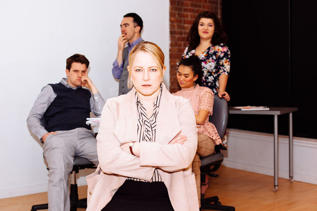 Gloria (Good Theatre Company)