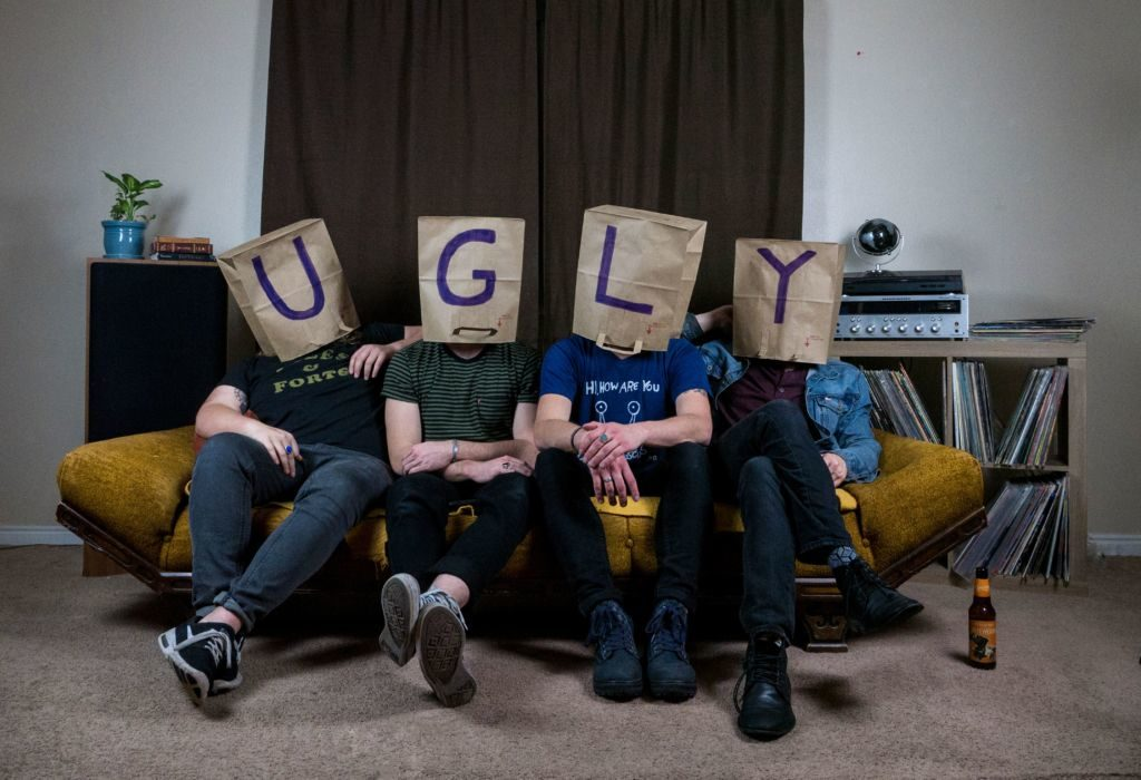 Ugly Boys (The Gateway)