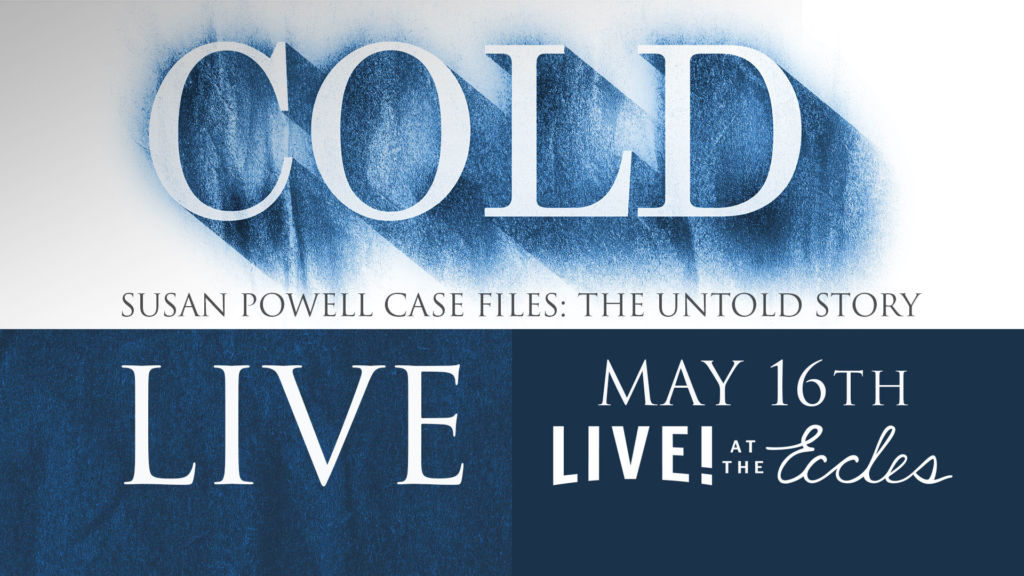 COLD live (Live At The Eccles)