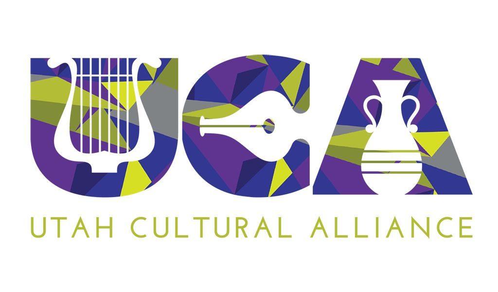 Utah Cultural Alliance logo