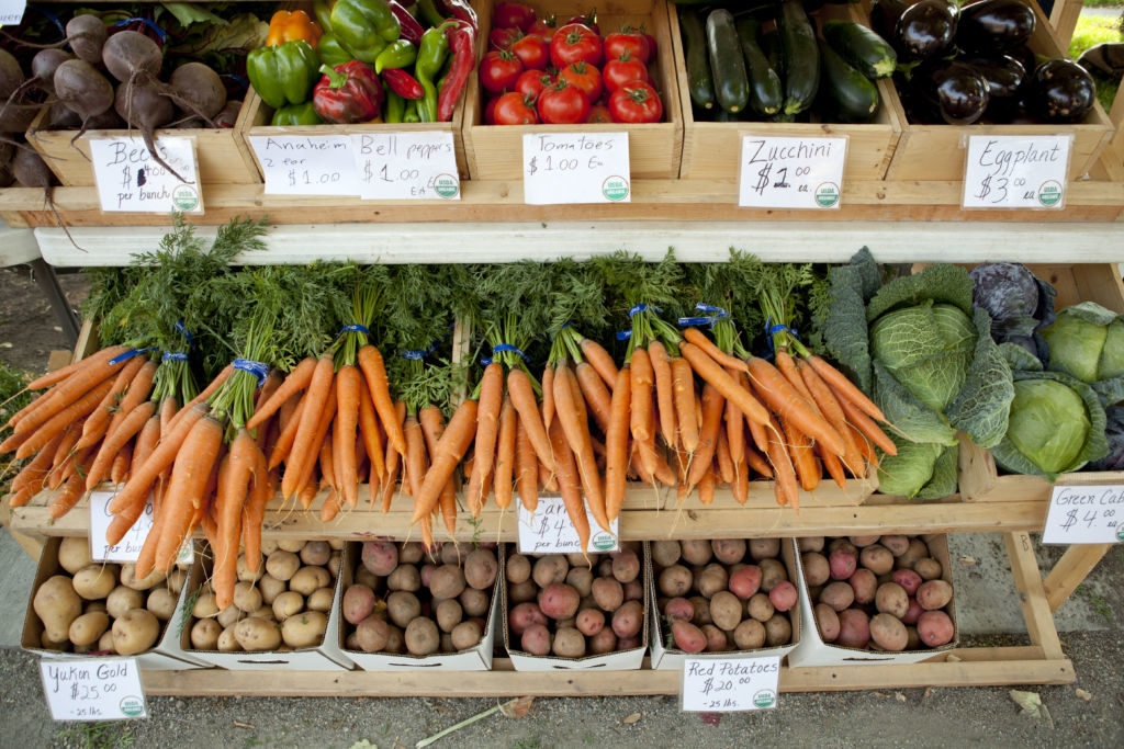 SLC Farmers Market