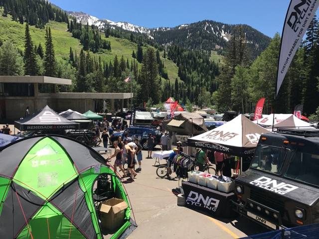 Annual Adventure And Gear Mountain Fest Returns to Snowbird
