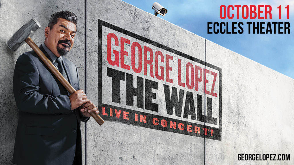 George Lopez (Live At The Eccles)
