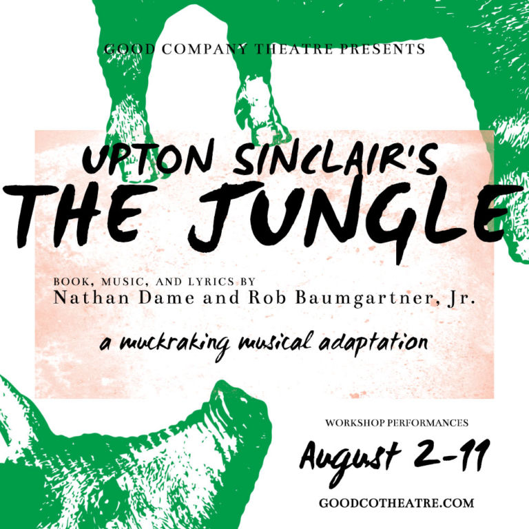 Upton Sinclair's The Jungle (GTC)